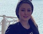 کشف حجاب سحرقریشی در ترکیه حاشیه ساز شد + فیلم