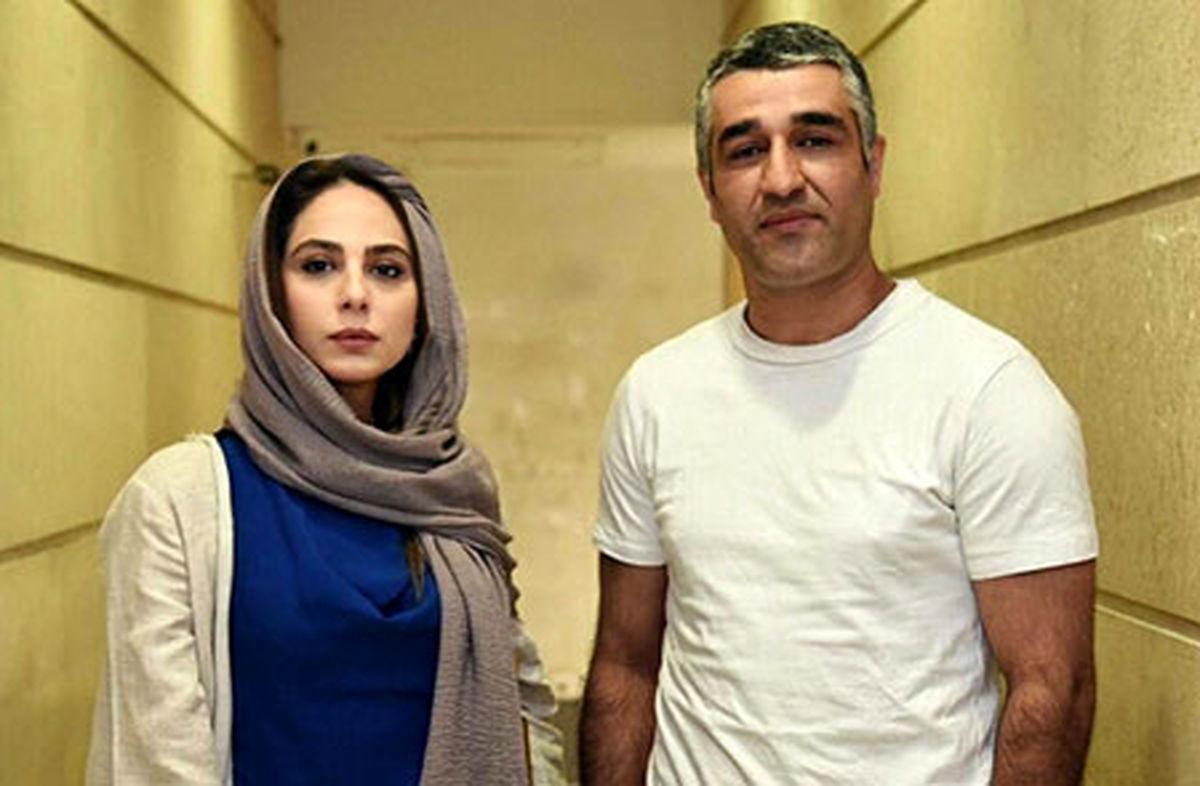 بیوگرافی رعنا آزادی ور + عکس همسرش