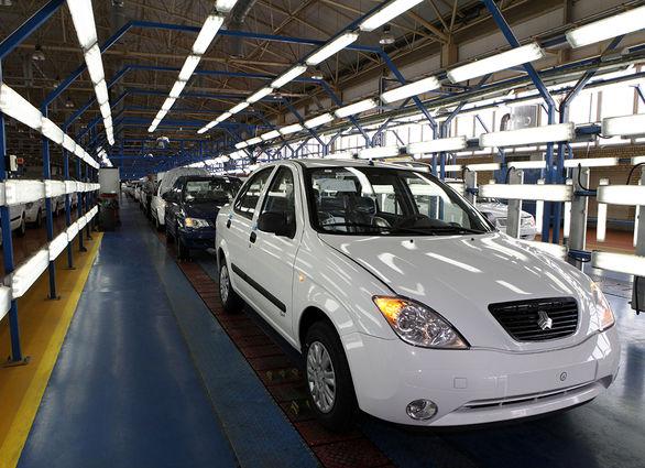 فروش فوری محصولات ایران خودرو از فردا +جزییات فروش