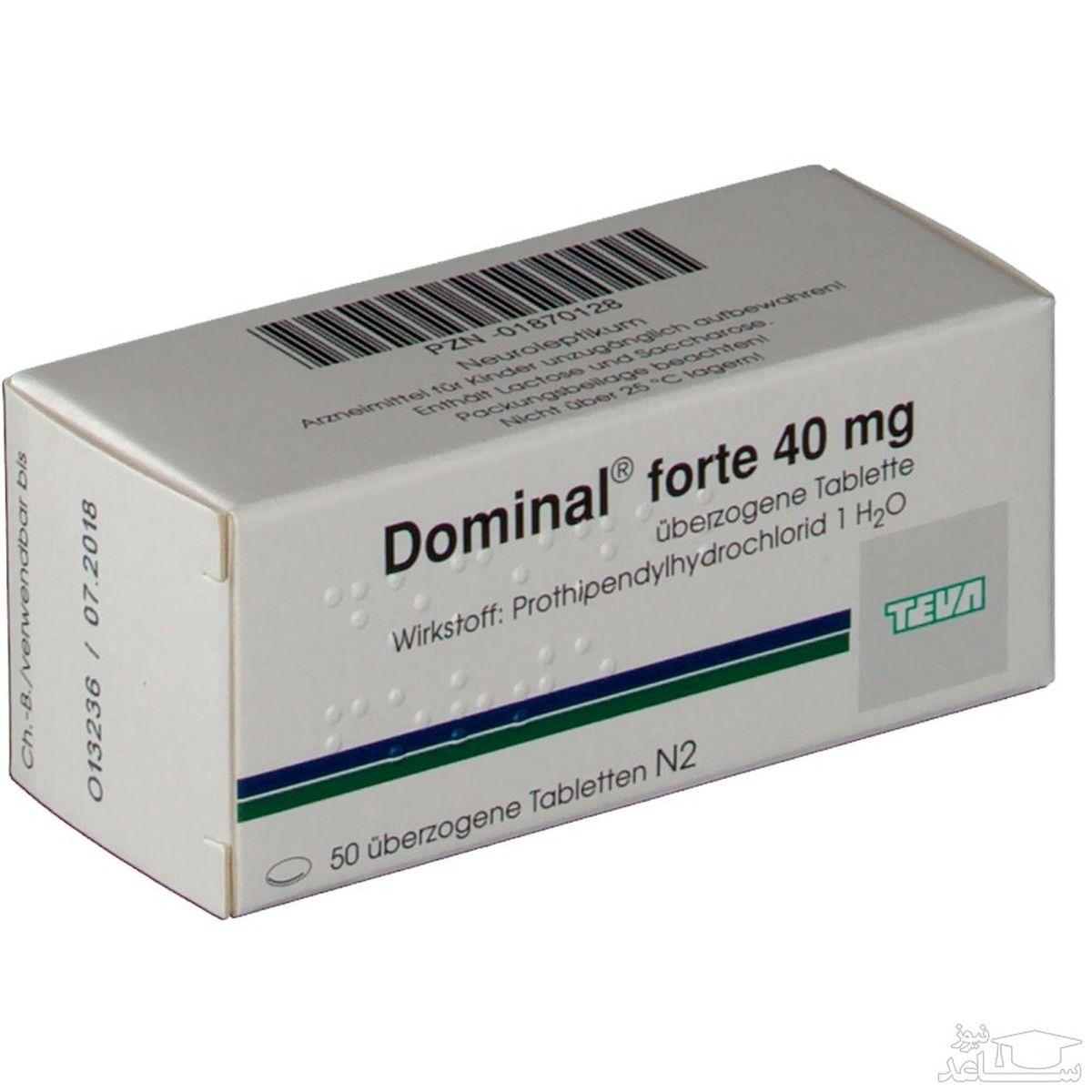 با کاربرد و موانع مصرف داروی پروتیفندیل آشنا شوید