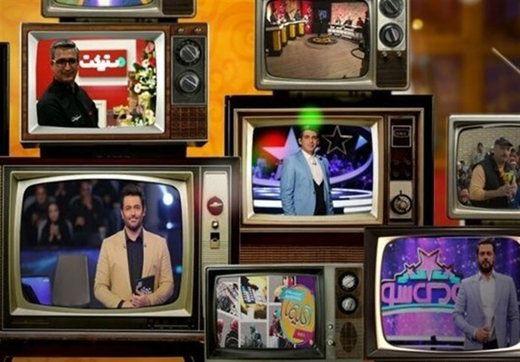مهران مدیری ، جواد رضویان ، سیامک انصاری هر کدام در حال ساخت یک سریال برای تلوزیون