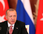 وقتی رئیس جمهور ترکیه به فارسی روی آنتن زنده شعر می خواند + فیلم