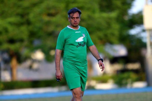 برای پیروزی مقابل ازبکستان آماده ایم