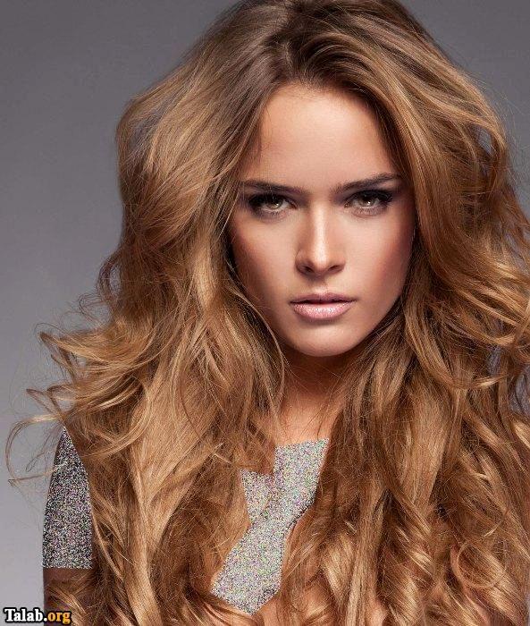 برای داشتن یک جنس موی ناب و ضخیم چکار کنیم؟