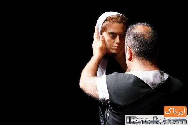 فیلم لو رفته از رقصیدن جنجالی علی اوجی و بهاره رهنما و ریحانه پارسا در تئاتر + بیوگرافی و عکس