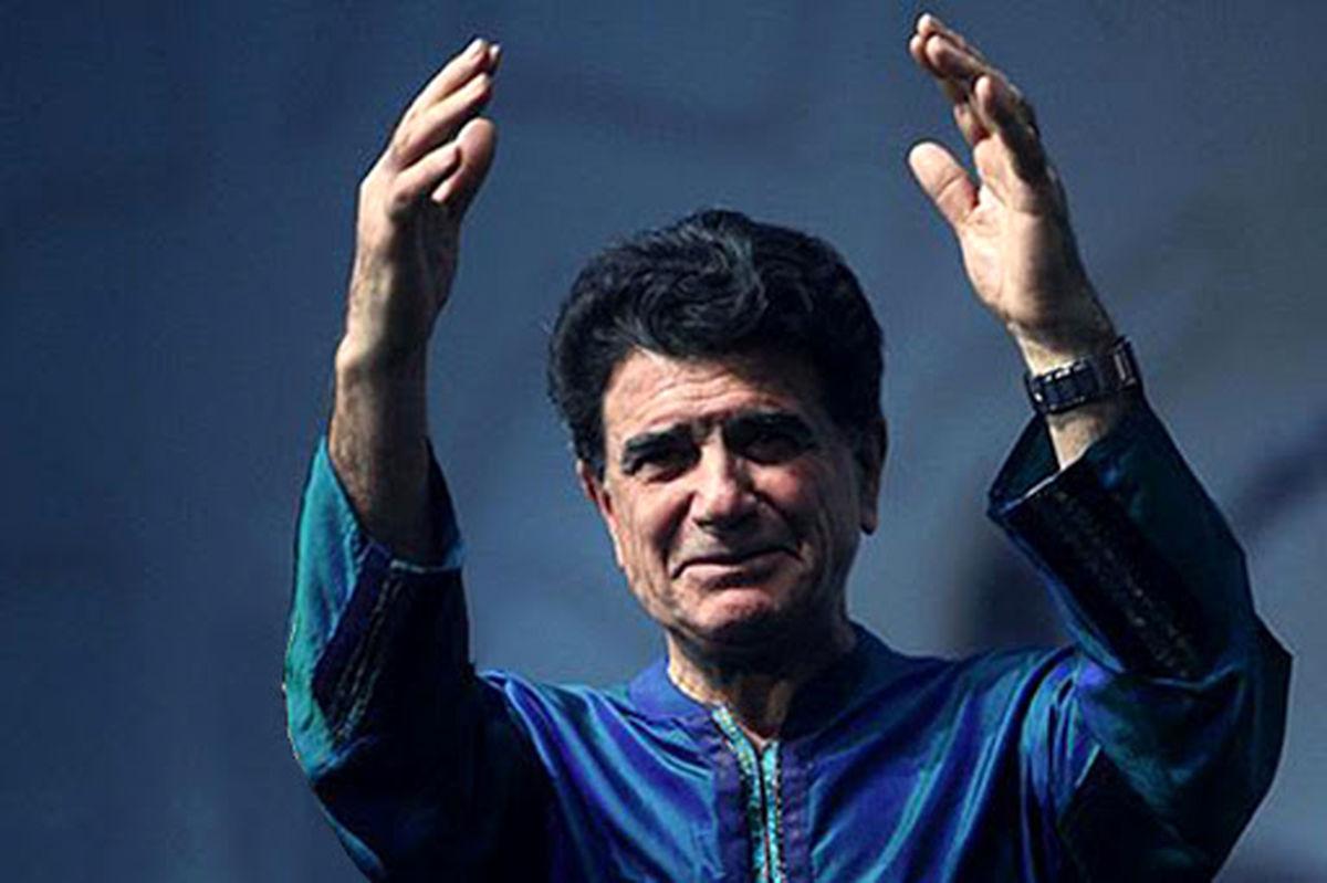 آخرین فیلم از محمدرضا شجریان روی تخت بیمارستان + فیلم