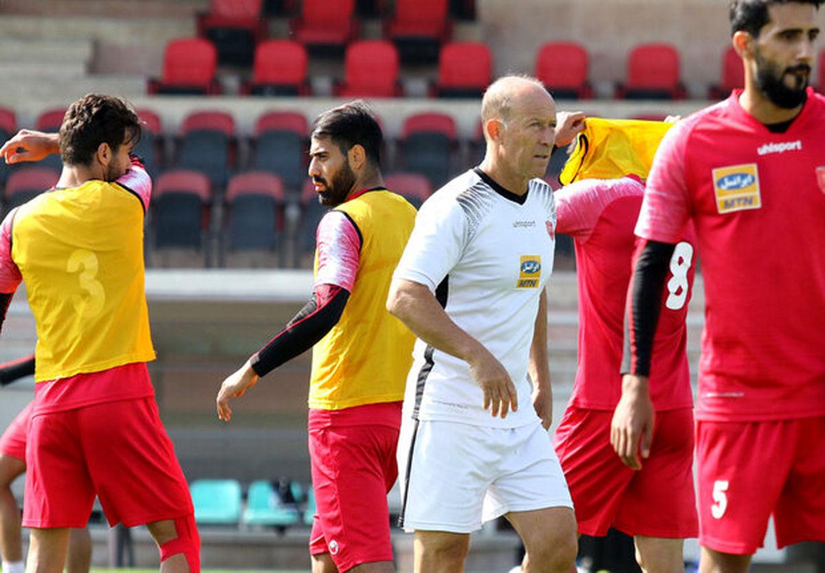 اسامی محرومان هفته یازدهم لیگ برتر فوتبال اعلام شد