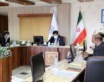 نخستین جلسه شورای پژوهشی سازمان اموال تملیکی برگزار شد