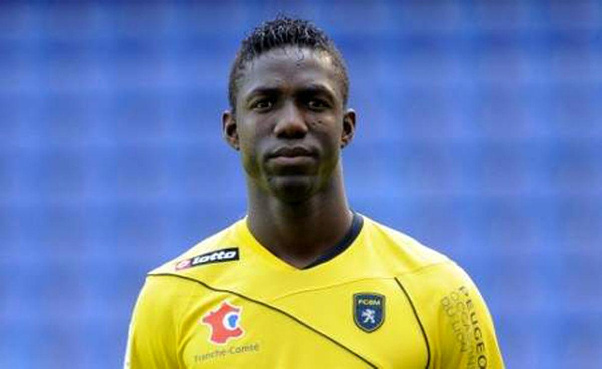 بیوگرافی مودیبو مایگا فوتبالیست اهل مالی + تصاویر