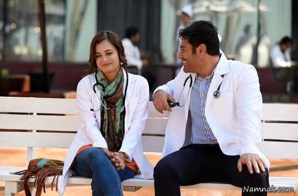 محمدرضا گلزار در فیلم سلام بمبئی