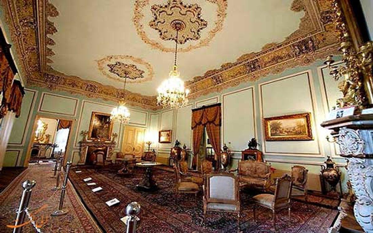 موزهها و بناهای تاریخی تهران تعطیل شدند