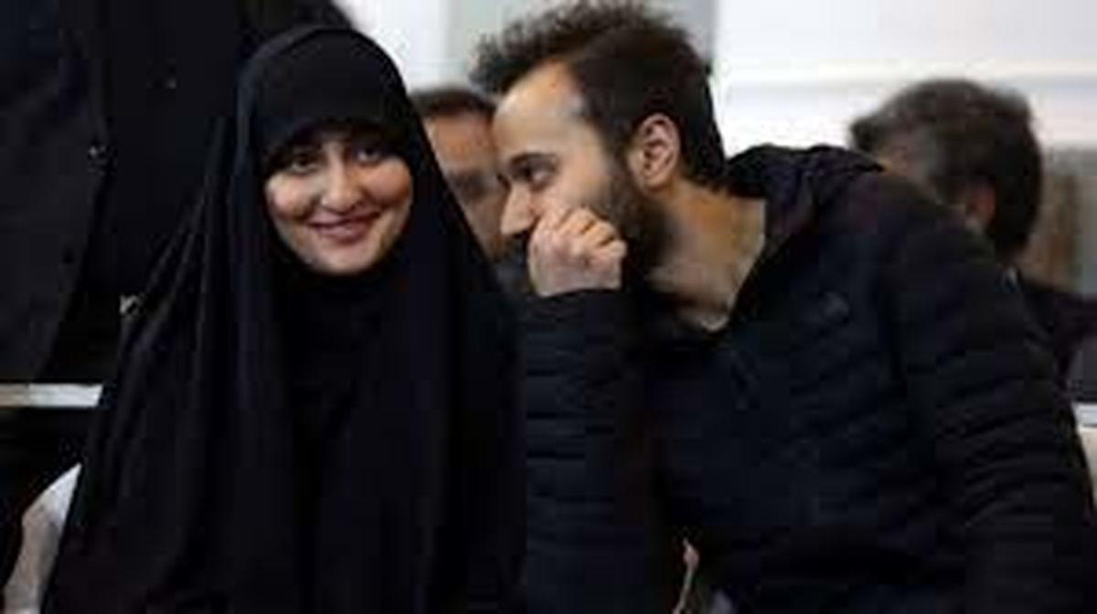 واکنش زینب سلیمانی به مذاکرات جدید ایران