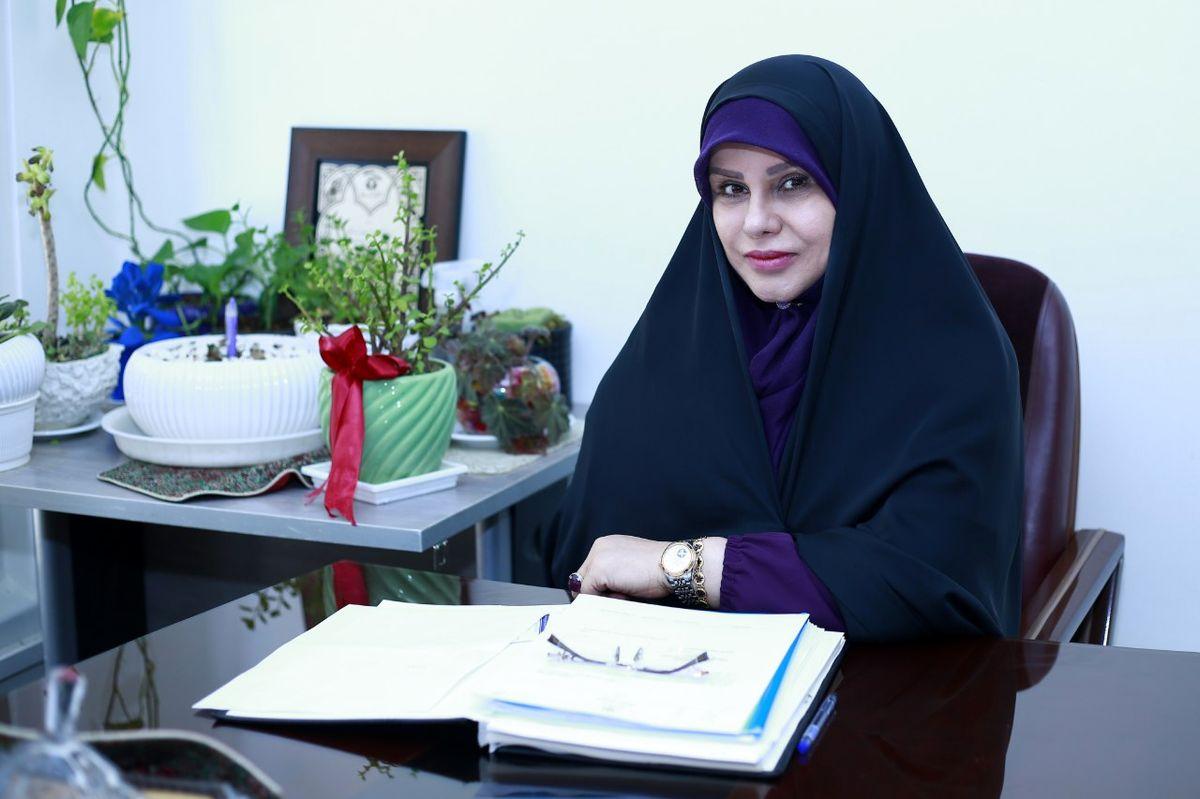 پیشبرد 12 برنامه کلان در قالب 40 پروژه تا پایان سال 1400 در مرکز ملی فرش ایران
