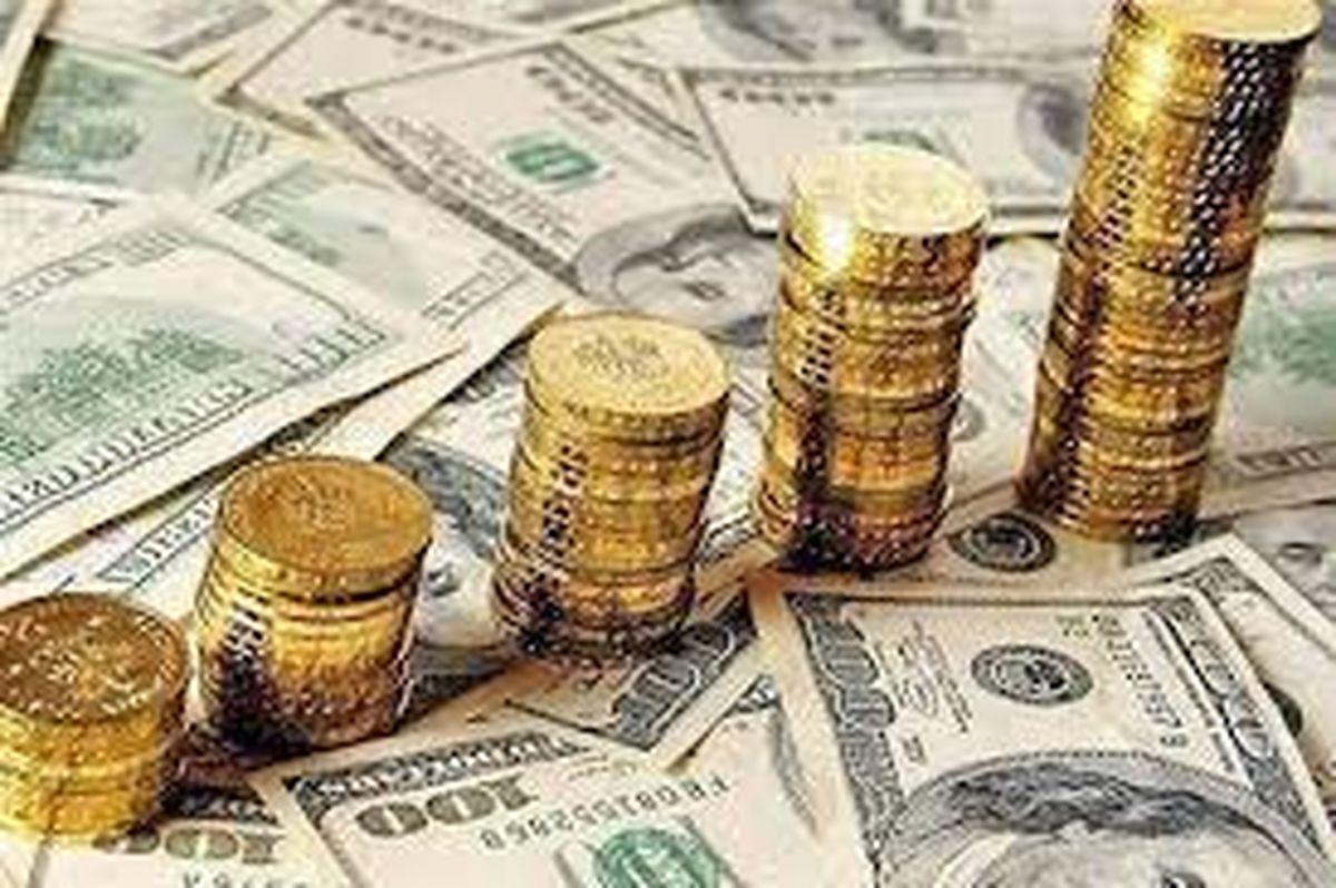 قیمت سکه و دلار در بازار امروز 7 دی