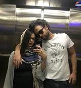جشن تولد لاکچری شایلی محمودی همسر دوم بنیامین بهادری + عکس های خصوصی