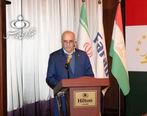 قرارداد همکاری ایران و تاجیکستان جهت تکمیل تونل «استقلال» امضاء شد