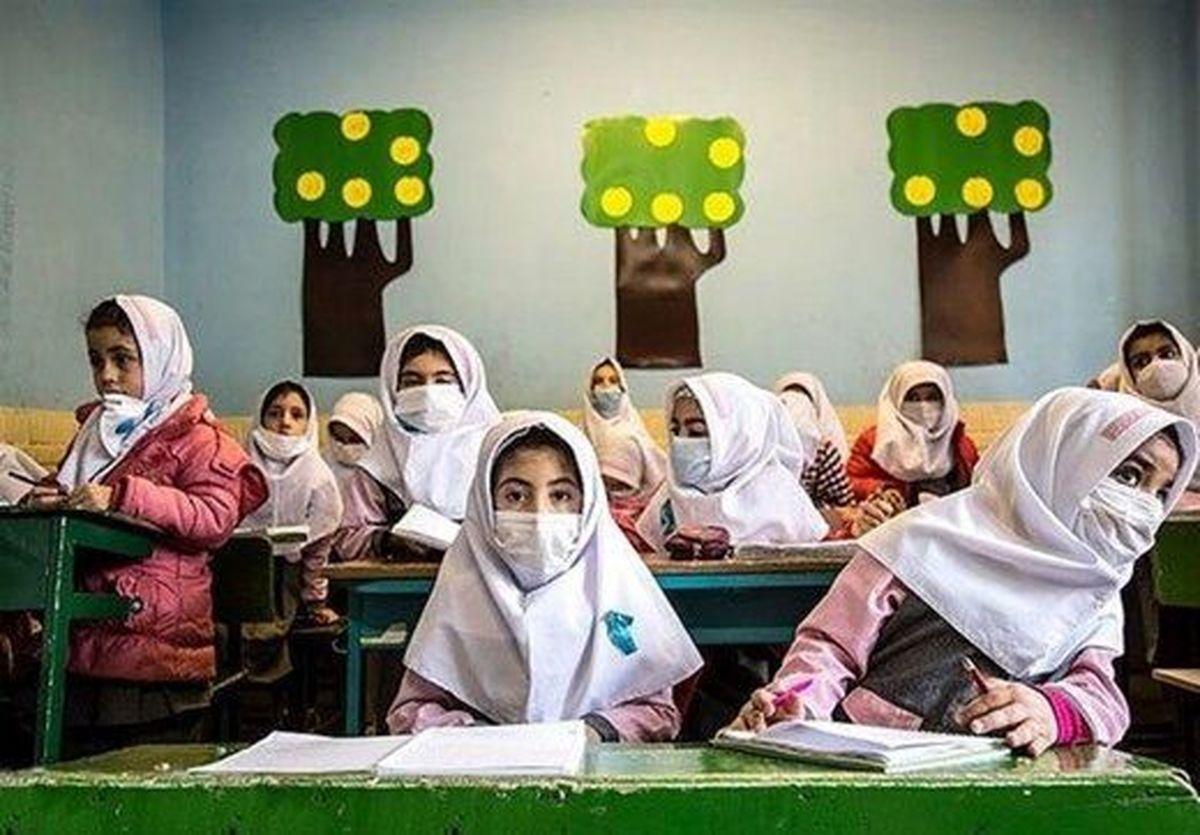 بازگشایی مدارس برای رفع اشکالات دانش آموزان