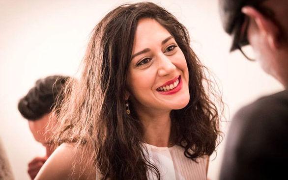 زهرا امیر ابراهیمی  همه چیز درباره ماجرای فیلم مستهجن + عکس