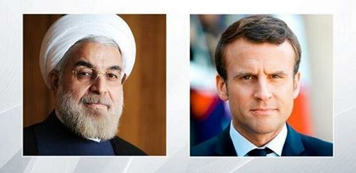 روحانی : ایران به حفظ برجام مصمم است