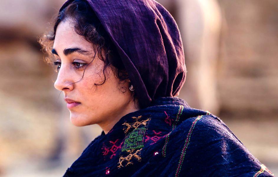 Image result for گلشیفته فراهانی