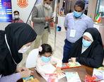 حضور «مس آباد» در غرفه شرکت مس در چهارمین سمپوزیوم فولاد