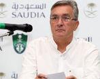 استعفای مدیر الاهلی در حمایت از برانکو