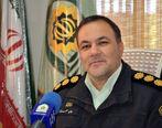 فرمانده انتظامی اسفراین براثر کرونا درگذشت