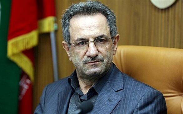 امنیت و آرامش در کل استان تهران برقرار است