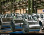 نزول سهام فولادی ها در پی تصمیم وزارت صمت