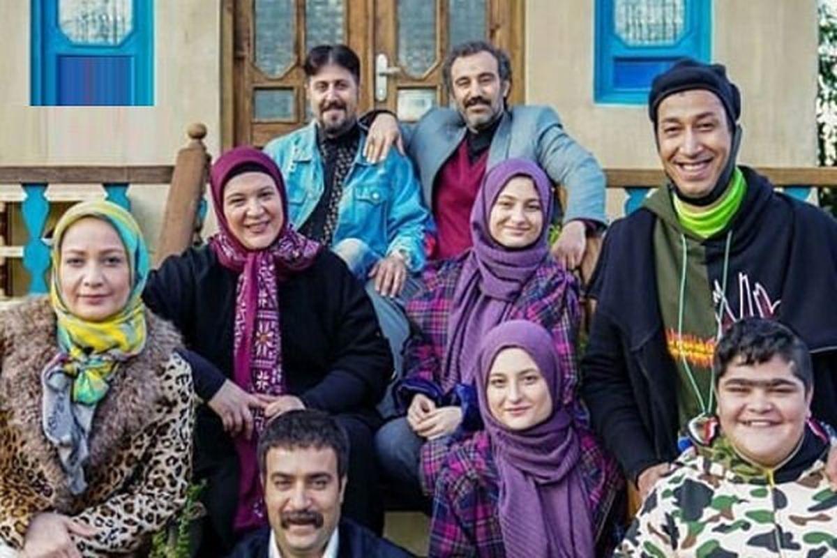 پایتخت 6 دستمزد نجومی و میلیاردی بازیگران پایتخت لورفت + سند