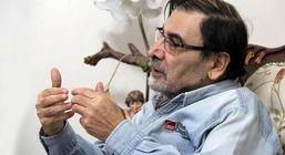 فرهاد پاکسرشت درگذشت +بیوگرافی و علت مرگ