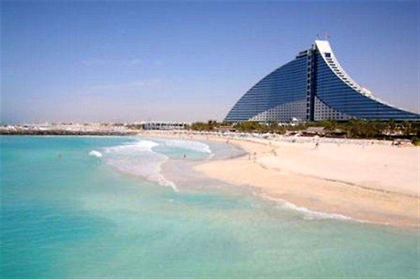 تجاوز جنجالی و فجیع به دختر ایرانی در ساحل جمیرا در دبی + جزئیات