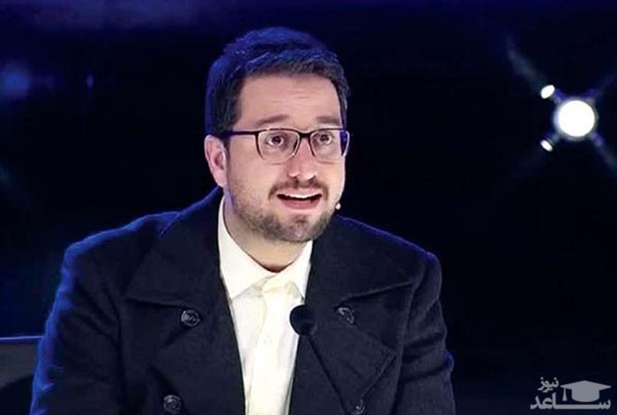 سید بشیر حسینی کلیپ رقص جنجالی اش در خیابان را تکذیب کرد + فیلم