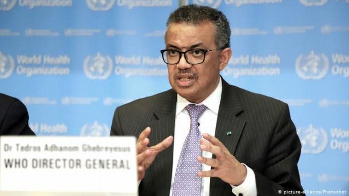 سازمان جهانی بهداشت خواهان توقف مرحله سوم واکسیناسیون شد