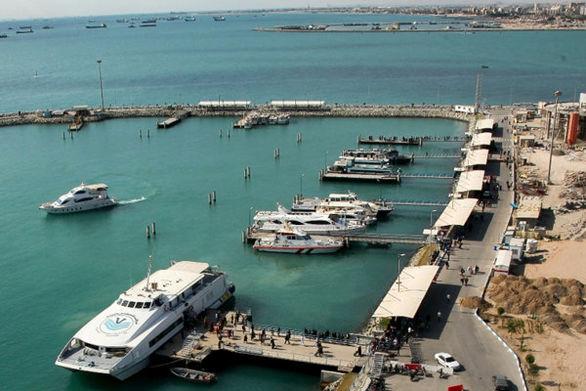 ممنوعیت کامل تردد غیر بومیان به جزیره قشم
