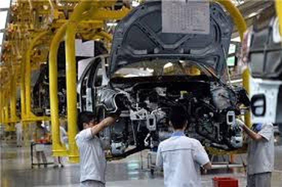 نقش پررنگ تیغه سازان در صنعت خودروی کشور