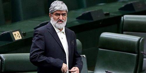 تمجید جالب مطهری از احمدی نژاد