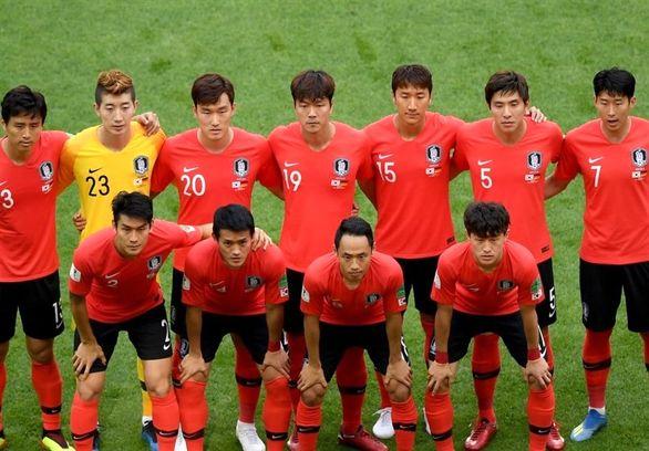 سفر کاروان ۵۵ نفره کرهجنوبی به کرهشمالی