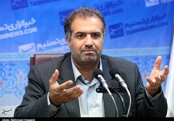 استعفای نماینده تهران+جزئیات