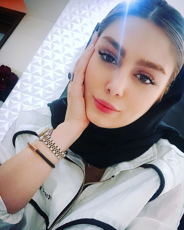 سحر قریشی بازیگر معروف ازدواج کرد + عکس
