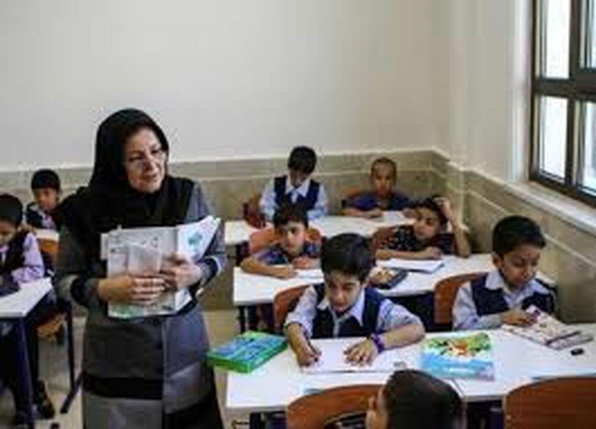 خبرخوش دولت برای 700 هزار معلم از امشب + جزئیات