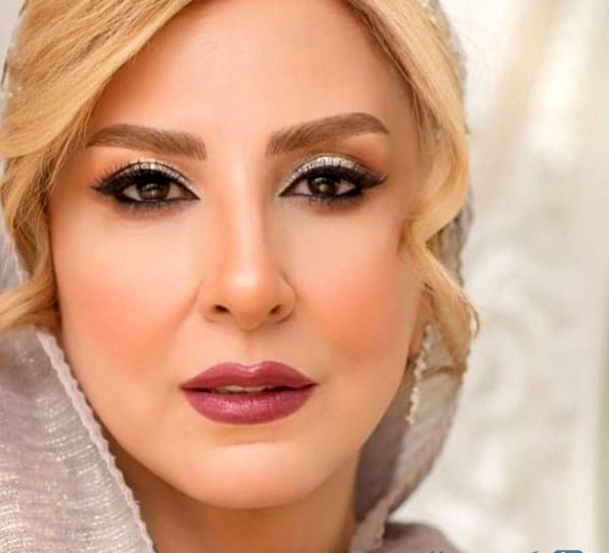 افشاگری مرجانه گلچین از پشت پرده سینمای ایران جنجال ساز شد + عکس