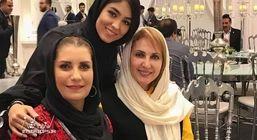 فاطمه گودرزی| جنجال جشن تولد لاکچری اش  + فیلم و عکس