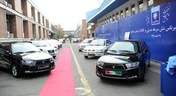 محصولات جدید ایران خودرو بازار را متنوع می کند