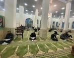 مساجد قشم میزبان میهمانان شب های قدر