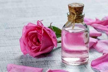 استفاده از گلاب برای ضدعفونی ممنوع