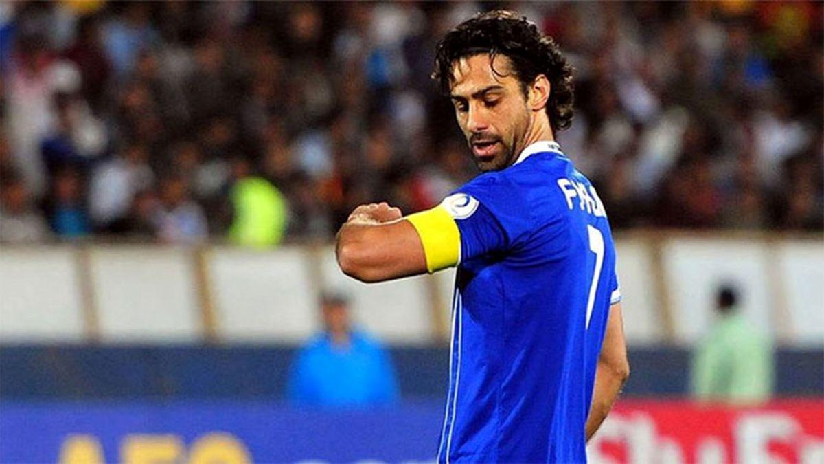فرهاد مجیدی محبوبترین بازیکن نظرسنجی AFC