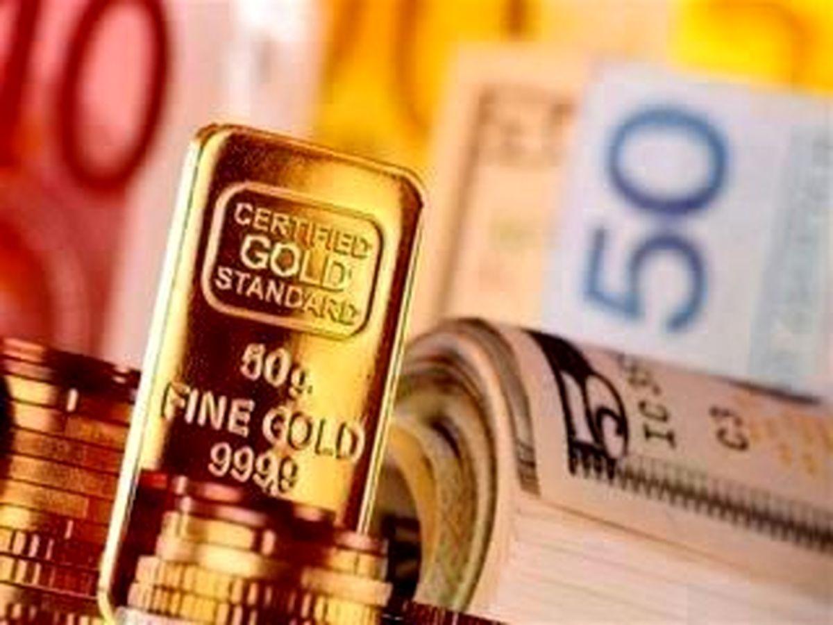قیمت طلا، سکه و دلار امروز پنجشنبه 98/10/05 + تغییرات
