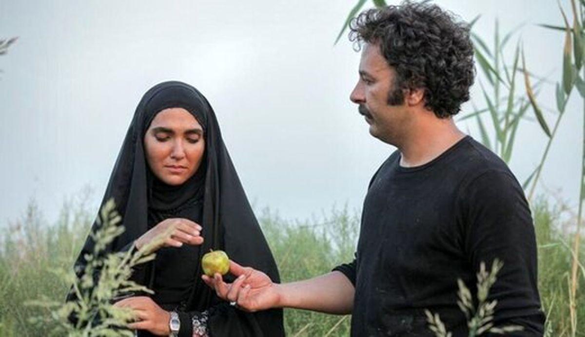 فصل دوم سریال نجلا در غیاب نجلا