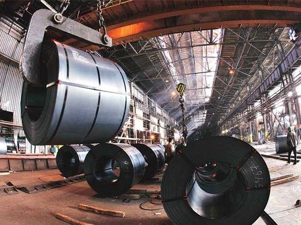 پیش بینی رشد 0.9 درصدی تولید فولاد ژاپن در سه ماهه سوم سال